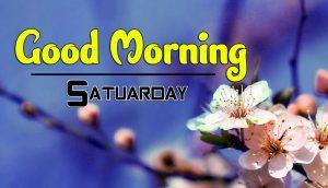 Cute Good Morning Saturday Wallpaper Hd
