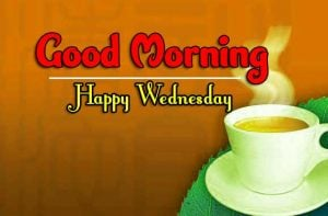 Cute Good Morning Wednesday Download