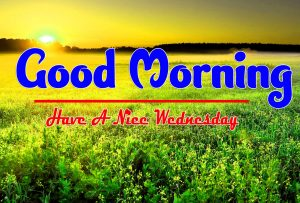 Cute Good Morning Wednesday Pictures