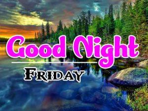 Cute Good Night Friday Photo Free Hd
