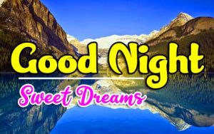 Cute Good Night Friday Photo Wallpaper