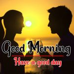 Cute Husband Wife Romantic Good Morning HD Free Wishes Images