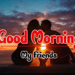 Cute Love Couple Good Morning Wishes Images pics hd