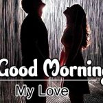 Cute Love Couple Good Morning Wishes Images photo hd