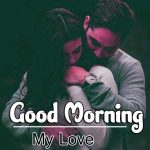 Cute Love Couple Good Morning Wishes Images pics hd download