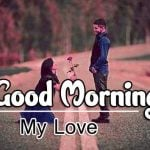 1291+ Best Love Couple Good Morning Images [ Best Collection ]