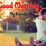 Cute Love Couple Good Morning Wishes Images photo download