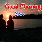 Cute Love Couple Good Morning Wishes Images photo hd download