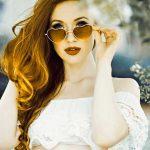 Cute Stylish Girl Whatsapp Dp Images