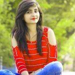 Cute Stylish Girl Whatsapp Dp Images Hd