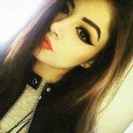 Cute Stylish Girl Whatsapp Dp Pics