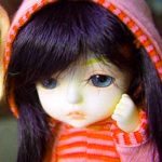 Doll Whatsapp Dp For Girls Images Photo