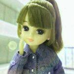 Doll Whatsapp Dp Free Photo