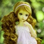 Doll Whatsapp Dp Images Free