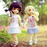 Doll Whatsapp Dp Photo