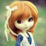 Doll Whatsapp Dp Wallpaper Hd Photo