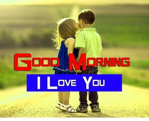 Download Pics Cute Good Morning
