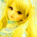 Download Sad Doll Profile Images
