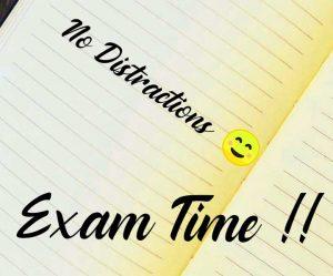 Exam Status For Facebook