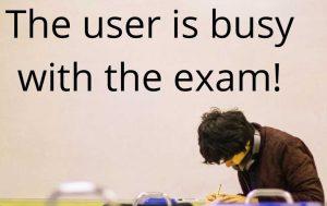 Exam Status Free For Facebook