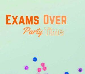 Exam Status Photo Free