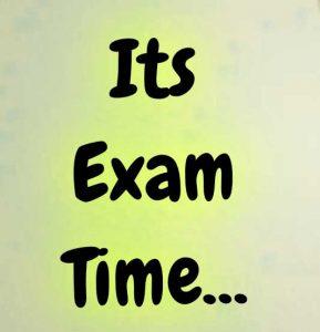 Exam Status Pics For Facebook