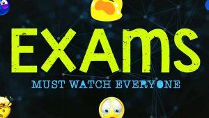 Exam Status Pictures HD