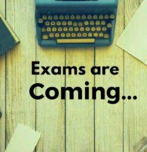 Exam Status Wallpaper For Facebook