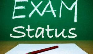 Exam Status Wallpaper Free