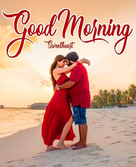 Free Beautiful Free Romantic Good Morning Wallpaper