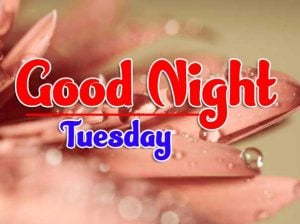 Free Good Night Tuesday Images for Friend