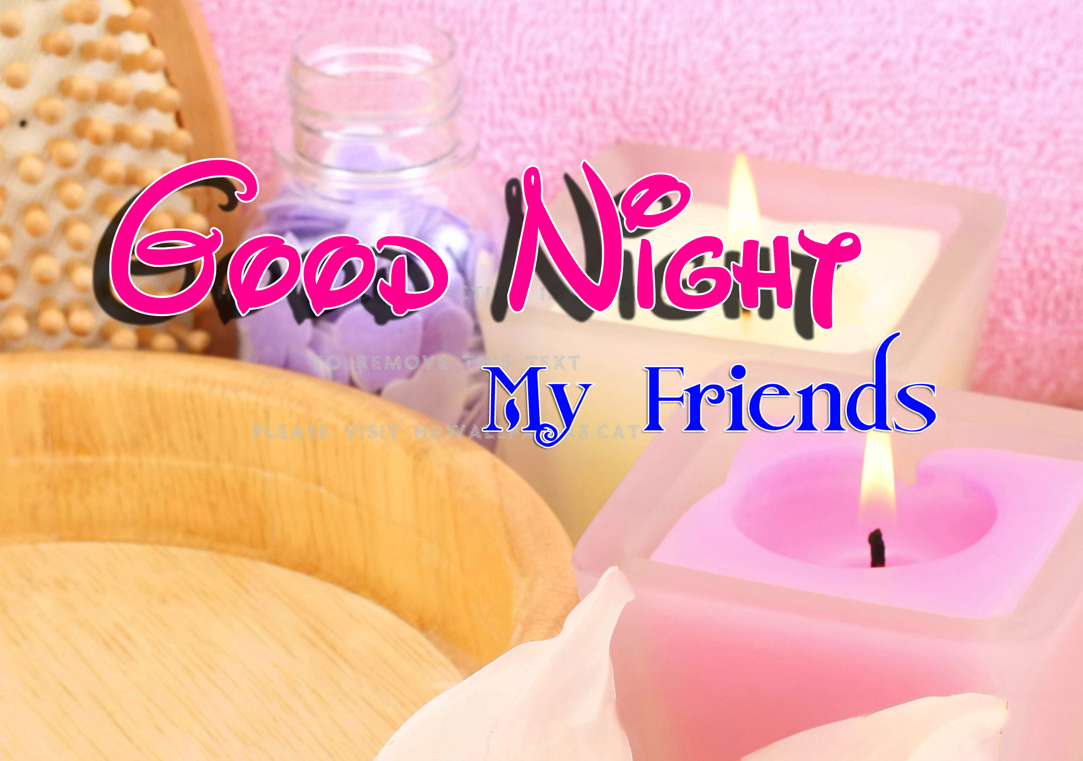 Free Good Night Walpaper Pics Pictures Download