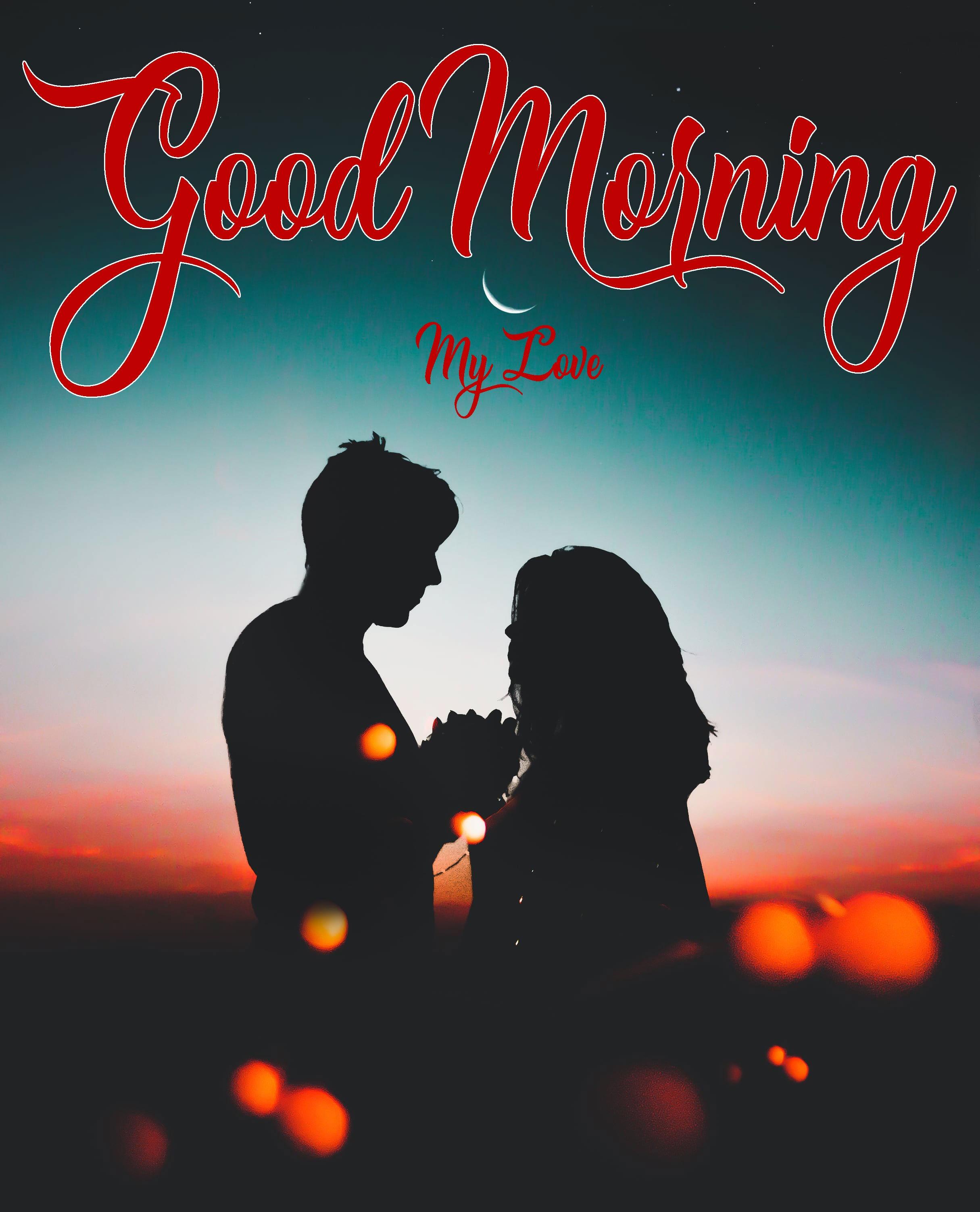 Free HD Beautiful Free Romantic Good Morning Photo