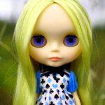 Free Latest Doll Whatsapp Dp