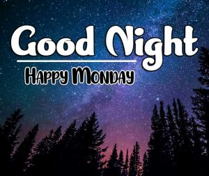 Free Latest good night monday images Pics Download Free
