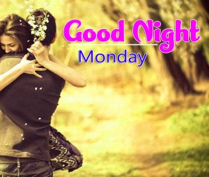Free New Best good night monday images Pics Download