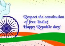 Free New republic day quotes whatsapp dp Pics Images Download