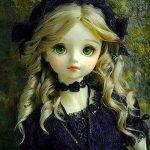 Free Sad Doll Profile Images Photo