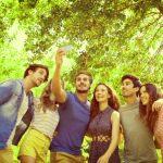 Friends Profile Images