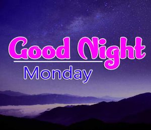 Full HD Free good night monday images Pics Download