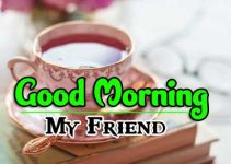 Full HD Good Morning Images
