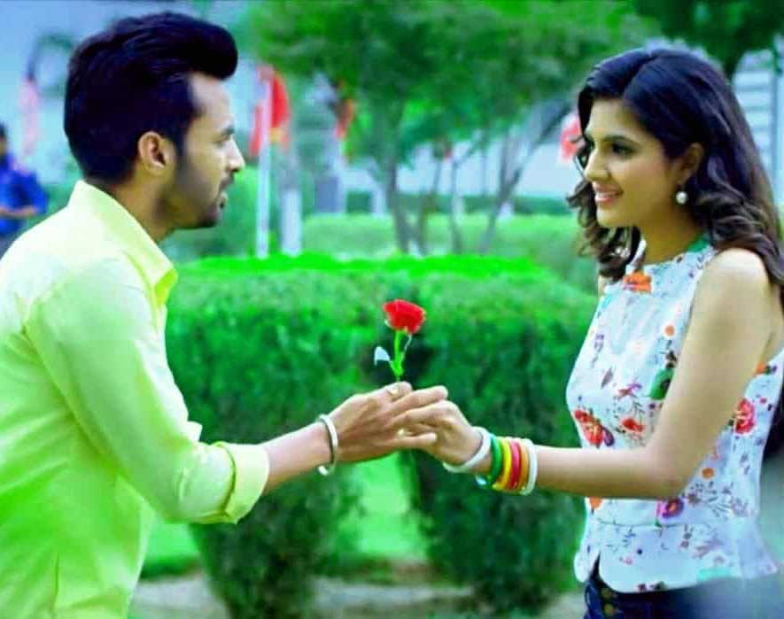 Full HD Hindi Love Status Photo Download