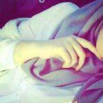 Girl Hidden Face For Whatsapp Dp Pics