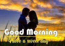 Girlfriedn Romantic Good Morning Images pics Free