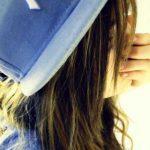 Girls Hidden Face For Whatsapp Dp Images