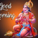 Good Mornign Images Pics With Hanumna Ji