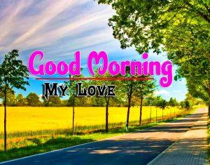 Good Morning For Facebook Photo Wallpaper