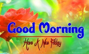 Good Morning Friday Download photo