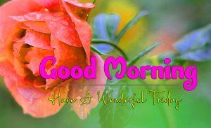 Good Morning Friday For Girls