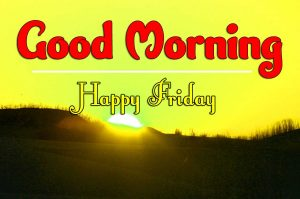 Good Morning Friday Free Wishes